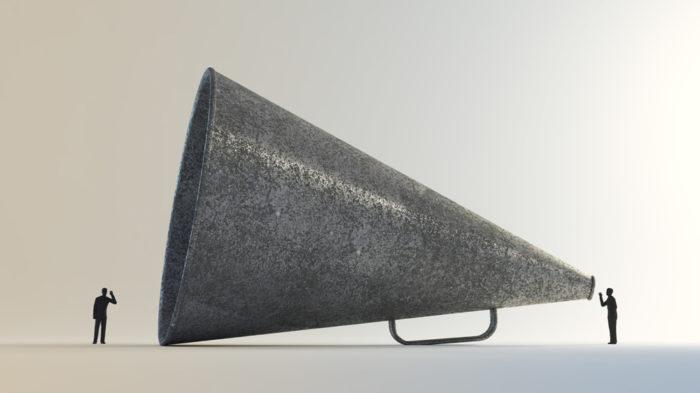 megaphone_low
